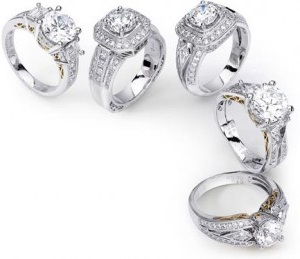 engagement ring ideas and inspiration